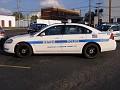 TN - Nashville Police 2006 Chevy Impala