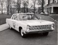 OH - Ohio State Highway Patrol 1967