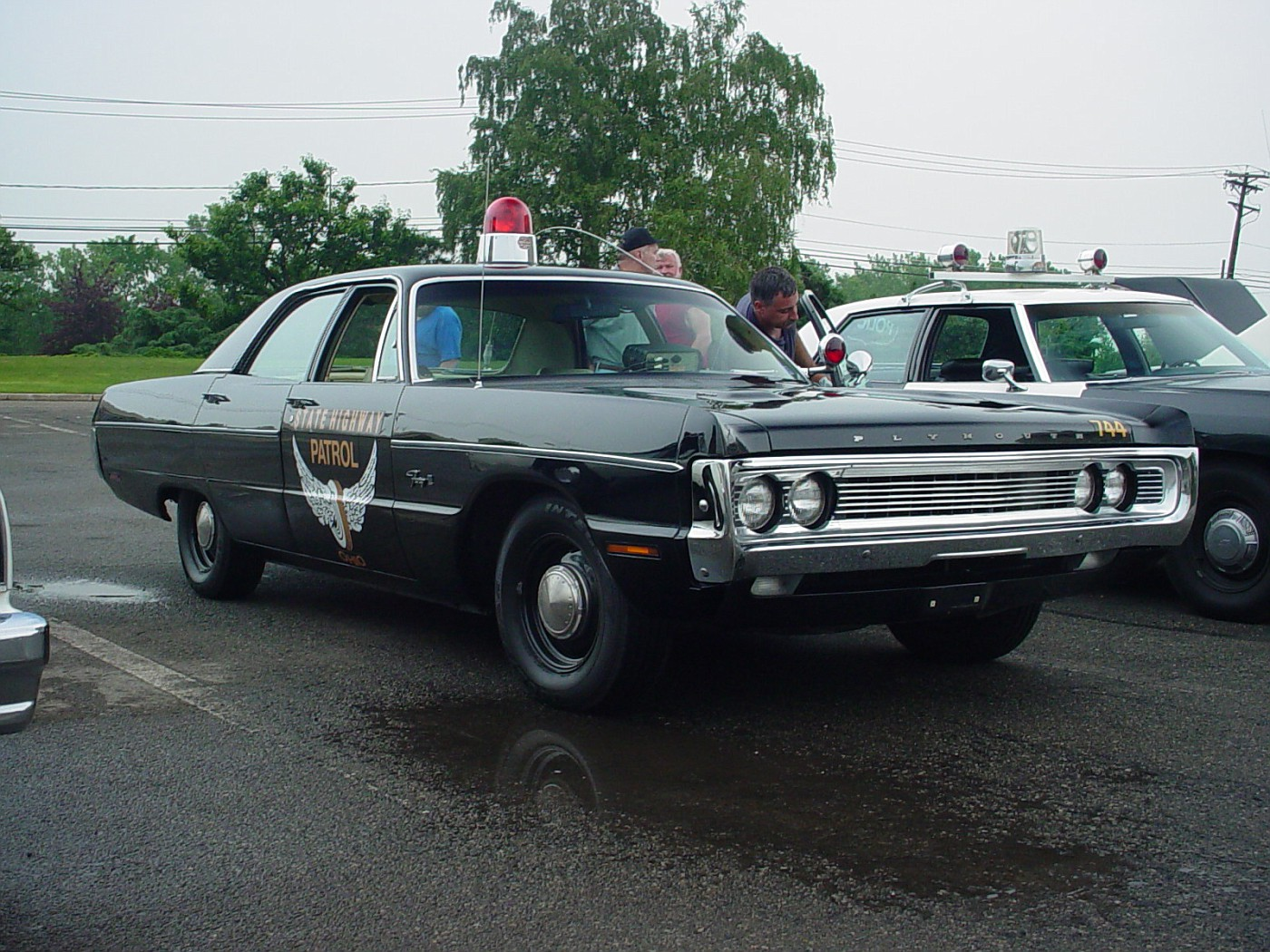 1970 MERCURY MONTEREY POLICE PACKAGE for sale - Mercury ...  |1970 Police Cars Florida