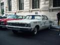 1969 Plymouth Fury- Nassau County, NY Police