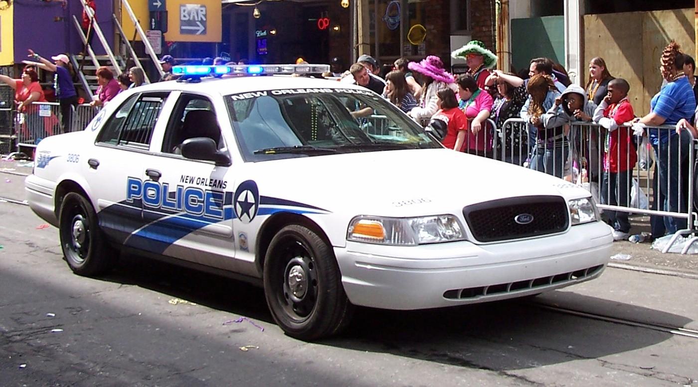 vintage new orleans police car photos jpg 1152x768
