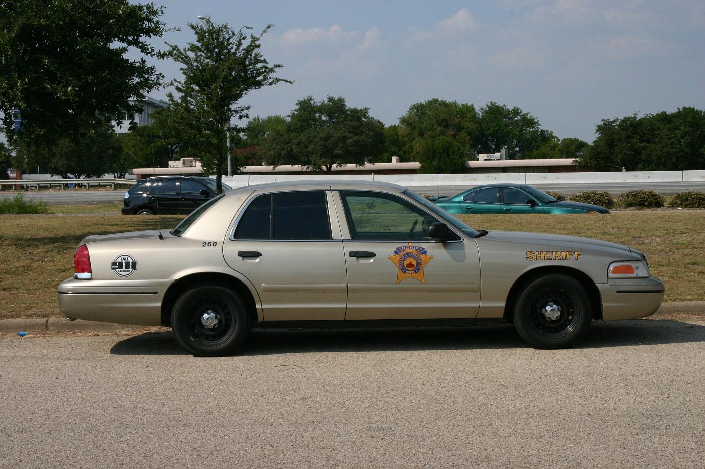 Dallas County Sheriff