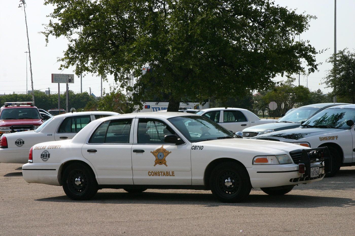 Dallas County Constable