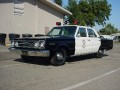 CA- LAPD 1967 Plymouth Belvedere