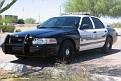AZ - Oro Valley Police-