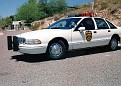 AZ - Paradise Valley Police