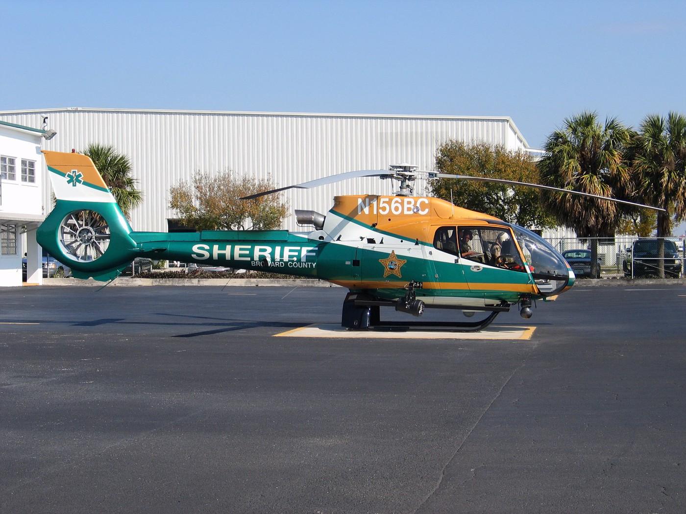FL - Broward Co. Sheriff