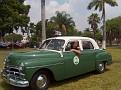 FL - Miami Police 1950 Plymouth