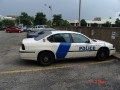 US - US Federal Protective Service Police