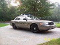GA - Walton County Sheriff