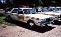 IL - Illinos State Police 1985 Dodge Diplomat