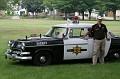 MI - Generic Sheriff show car