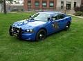 MI - Michigan State Police 2006 Dodge Charger