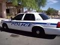 NV - Clark County Park Police