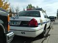 WY - Cheyenne Police 2006 Ford CVPI