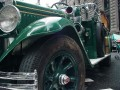 1930 ESU truck