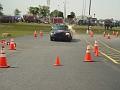 2006 Dodge Charger EVOC demo car