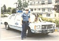 OR - Coos Bay PD K-9