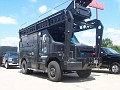 IL - Illinois State Police Lenco Bear Tactical Vehicle