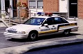 PA - Narberth Police