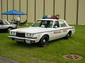 Wood Dale, IL PD 1986 Dodge Diplomat