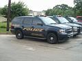 TX - Dalworthington Gardens Police