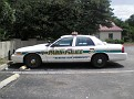 TX - San Antonio Park Police
