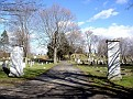 WETHERSFIELD - ANCIENT BURYING GROUND - 01