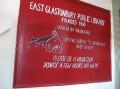 EAST GLASTONBURY - PUBLIC LIBRARY 20
