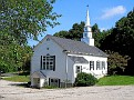 BROOKFIELD - CONGREGATIONAL CHURCH - 02
