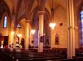 WALLINGFORD - MOST HOLY TRINITY CHURCH - 13