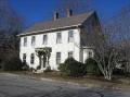 NORTH STONINGTON 19 WHEELER HOUSE 1843