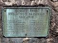 NICHOLS - WW1 MEMORIAL