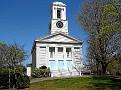 CLINTON - FIRST CHURCH OF CHRIST CONGREGATIONAL