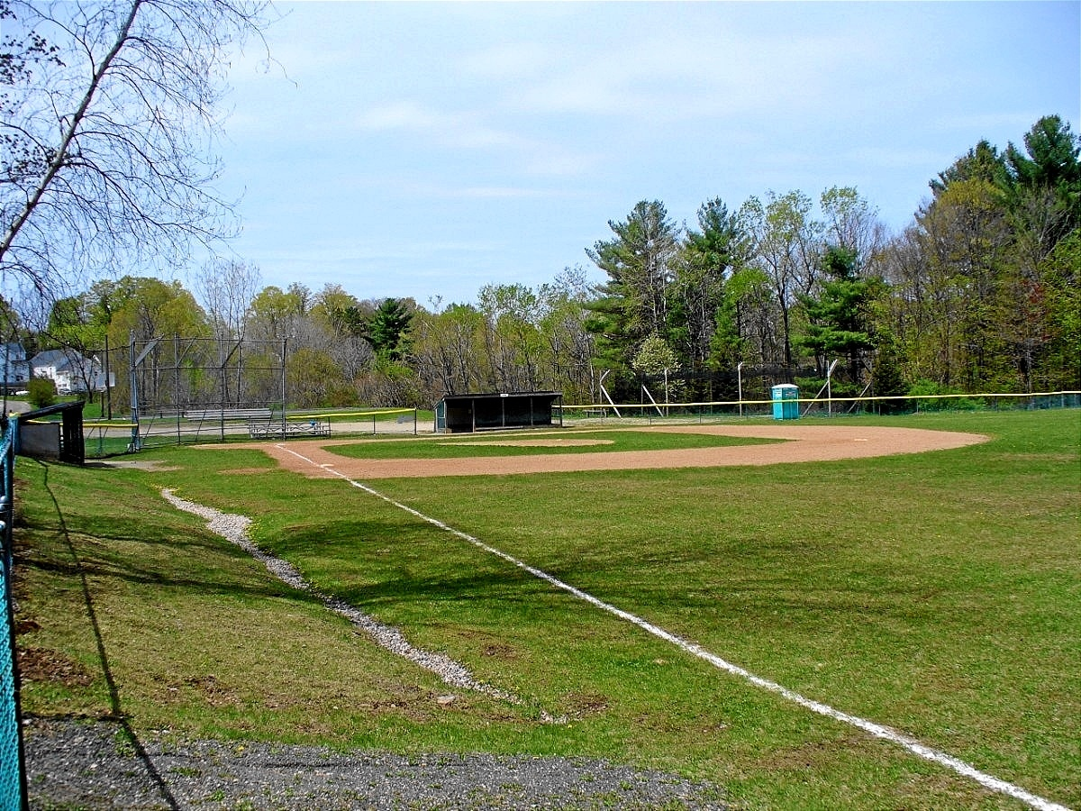 COLEBROOK CENTER - COLEBROOK FIELD - 02