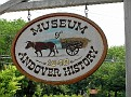 ANDOVER - MUSEUM OF ANDOVER HISTORY - 01