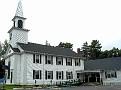 EASTFORD - CONGREGATIONAL CHURCH - 01