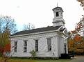 NEWENT - CONGREGATIONAL CHURCH 1858 - 01