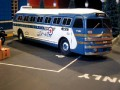 Pennsylvania Greyhound lines Flxible BR-29