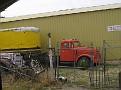 More trucks at La Junta, Colorado
