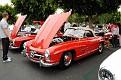 Mercedes Benz SL 008