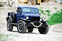06 1946 dodge Power wagon pickup DSC 0189