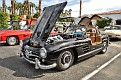 1956 Mercedes-Benz 300 SL owned by Myron and Linda Reichert