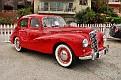 1953 Sunbeam Talbot Mk II A owned by Ed Stewart DSC 6132