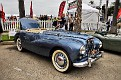 1953 Sunbeam Alpine MK 1 owned by Dannie and Craig McLaughlin DSC 6175