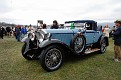 Pebble Beach Concours 1927 Mercedes-Benz 630K Hibbard and Darrin convertible owned by the Keller Collection DSC 2385