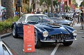 1956 Ferrari 250 GT Tour de France Zagato 222 2014 Ferrari 60