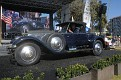 Most Outstanding Pre-war 1925 Rolls-Royce Silver Ghost Piccadilly Roadster owned by Aaron and Valerie Weiss DSC 4513