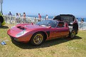 1971 Lamborghini Miura SV Jota coupe owned by Bill Noon presented by Symbolic International