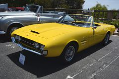 1967 Ghia 450 SS owned by Dennis Boses DSC 1866